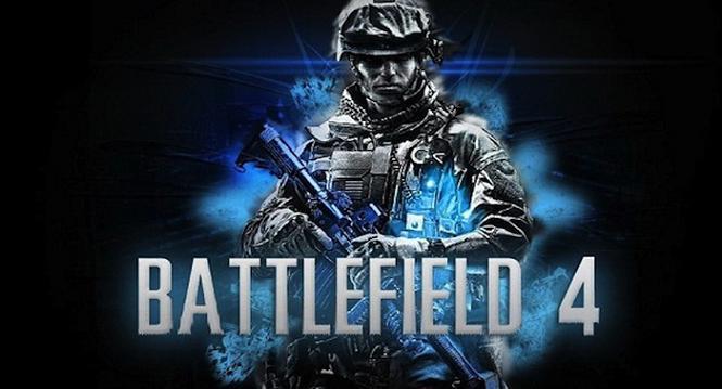 نمایش Battlefield 4  پشت دربهای بسته