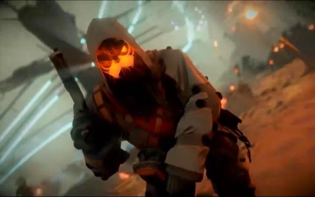 نمایش تریلر Killzone: Shadow Fall در مراسم رونمایی از PS4