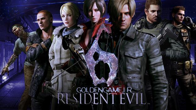 دو تریلر جدید از بازی Resident Evil 6 منتشر شد